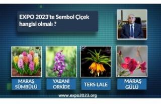 Başkan Mahçiçek, Vatandaşların Oylarıyla EXPO...