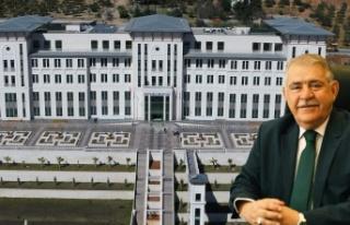 Başkan Mahçiçek'in 1 Mayıs İşçi Bayramı...