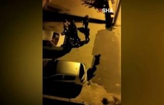 Kahramanmaraş'ta 4 kişinin yaralandığı kavga...