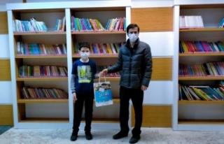 Kütüphanelerde Yılın 'En'lerine Ödül