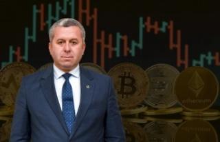 Yardımcıoğlu'ndan Kripto Para Açıklaması:...