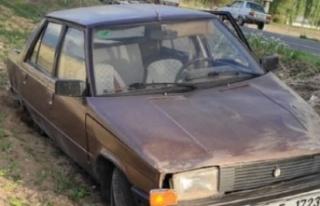 Kahramanmaraş'ta Otomobil Tarlaya Uçtu: 1 Yaralı