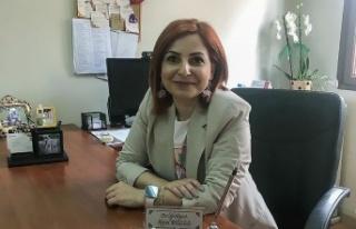 KSÜ Sağlık Bilimleri Fakültesi 5 Mayıs Ebeler...