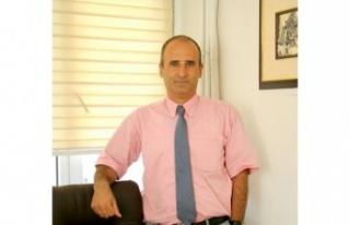 Prof. Saka: Yaşlılarımızın Hayat Standardını...