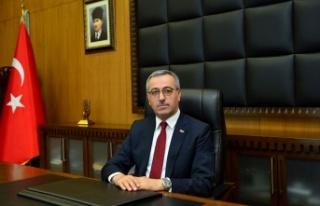 'Üstadın' Sakarya Türküsü Kahramanmaraş'ta...