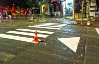 Daha Güvenli Trafik İçin…