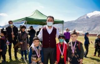 Elbistan'da ücretsiz okçuluk kursu açıyor