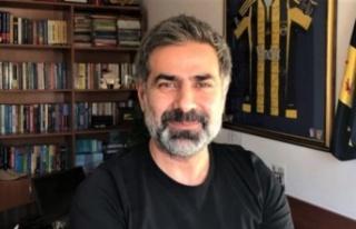 Kahramanmaraşlı profesör 'Gezi Parkı' olaylarına...