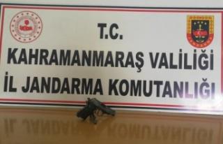 Kahramanmaraş'ta 11 bin 540 paket kaçak sigara...
