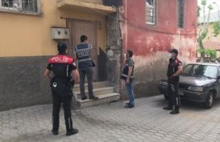 Kahramanmaraş'ta FETÖ/PDY operasyonu: 2 tutuklama