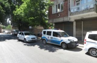Kahramanmaraş'ta yaşadığı evde cesedi bulundu