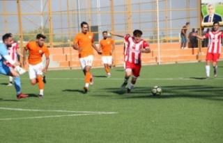 Şanlıurfa Büyükşehir Belediyespor: 3 Elbistanspor:...