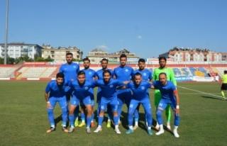 Türkoğlu Belediyespor: 1 Viranşehir Sanayispor:...