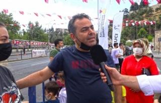 Edebiyat Yolu Yarışları Vatandaşlardan Tam Not...