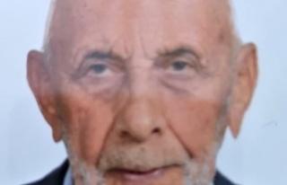 Kahramanmaraş'ta aranan yaşlı adam ölü bulundu