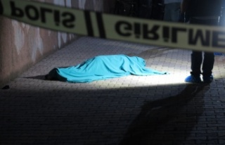 Kahramanmaraş'ta evin balkonundan düştü hayatını...