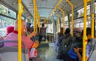 Özel Halk Otobüsü Esnafına 25 Milyon TL'lik...