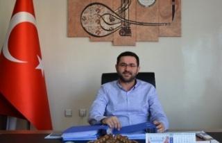 """Sendika başkanı Murat Arifoğlu, """"İşçilerin..."""