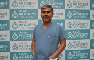 Varis'te Güncel Tedavi Yöntemlerini Doç. Dr....
