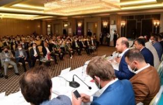 Büyükşehir Gençlik Meclis Türkiye'nin en başarılı...