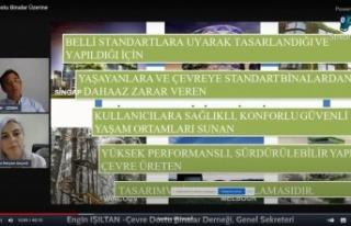 İstiklal Üniversitesi'nin Düzenlediği Çevrimiçi...