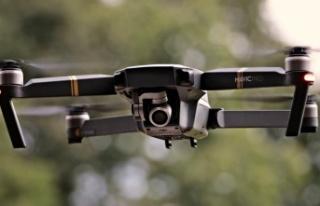 Kahramanmaraş hava sahası insansız hava araçlarına...