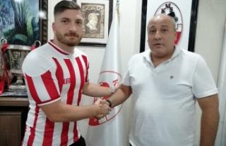 Kahramanmaraşspor'dan transfer atağı