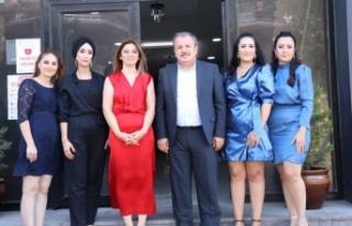 TBKGF Başkanı Bayram Karakaş: esnafımıza nefes...