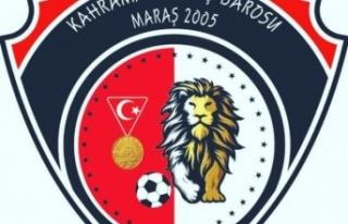 Kahramanmaraş'ı 'Maraş 2005' temsil edecek