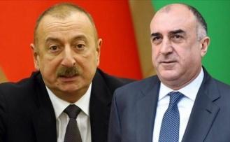 Aliyev, Dışişleri Bakanı Mamedyarov'u görevden aldı