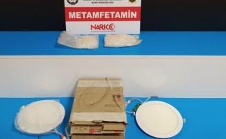 Kahramanmaraş'ta Uyuşturucu sevkiyatı yapan şebeke yakalandı