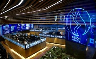 Borsa İstanbul'dan rekor üstüne rekor