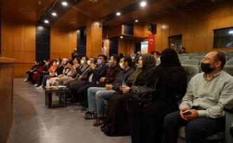 Edebiyatın Başkentinde Farklı Kültürler Şiirle Buluştu