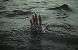 Kahramanmaraş'ta çaya düşen yaşlı adam öldü
