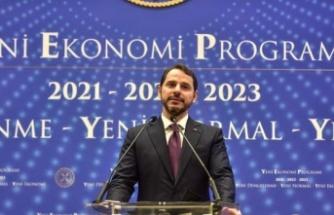 Türkiye'nin ekonomideki yol haritası açıklandı
