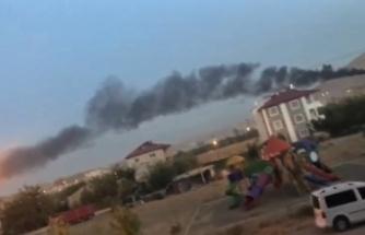 Elbistan'da hava kirliliği