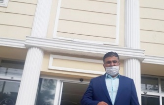 Kahramanmaraş'ta Demokratik Sağlık Sen Kuruldu!