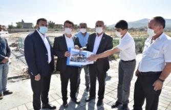 Türkoğlu'nun Çehresini Değiştiren Başkan: Osman Okumuş