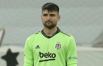 Beşiktaş'tan Ersin Destanoğlu açıklaması