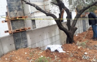 Kahramanmaraş'ta 24 yaşındaki gencin cesedi bulundu