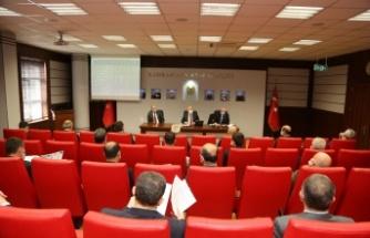2020 Yılı 4. Dönem Koordinasyon Kurulu Toplantısı