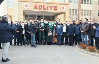 Muhsin Yazıcıoğlu davasında ilk mahkumiyet kararı çıktı