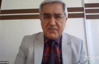 """KSÜ, """"19 Mayıs Atatürk'ü Anma, Gençlik ve Spor Bayramı""""nı Çevrim İçi Etkinlikle Kutladı"""