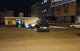 Afşin'de alacak kavgası: 2 ölü 4 yaralı