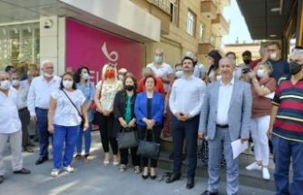 """CHP'li Şengül, """"Ekonomik kriz buhrana dönüştü"""""""