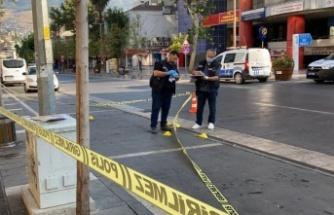 Kahramanmaraş'ta silahlı saldırgan tutuklandı