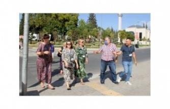 Kahramanmaraş'ta Erasmus+ K229 projesi yapıldı