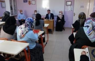 Kur'an Kurslarında Eğitim Ve Öğretim Sevinci