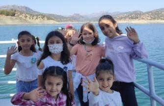 Kız Çocukları Günü'nde Büyükşehir'den Anlamlı Etkinlik