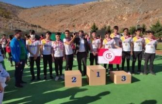 Türkoğlu'nda 'Amatör Spor Haftası' etkinlikleri sona erdi